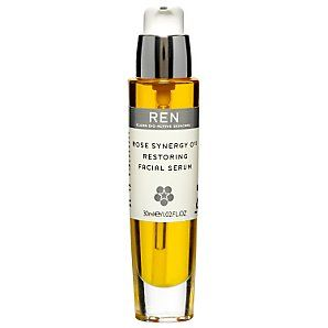 Ren Rose Synergy O12 Restoring Facial Serum