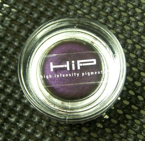 "Product Review Image -L'Oreal HIP e/l ""Eggplant"" (Uploaded by LilSphinx)"