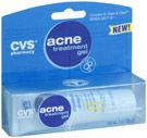 CVS Acne Treatment Gel