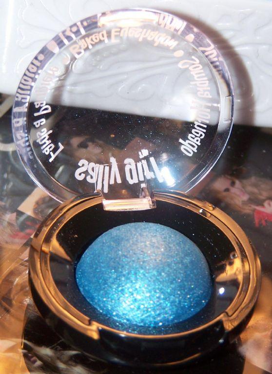 Em Cosmetics Divine skies Eyeshadow Palette reviews