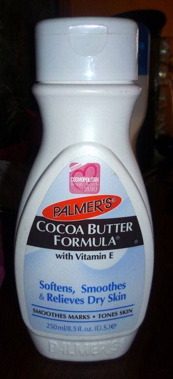 Palmer S Cocoa Butter Formula All Formulas Reviews