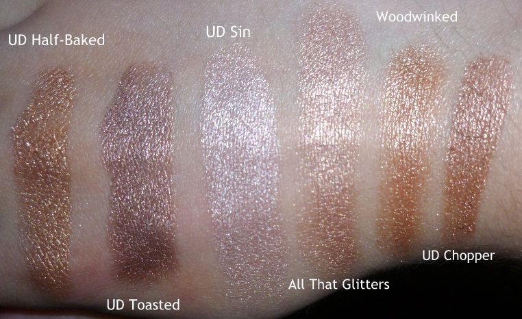Mac Veluxe Pearl All That Glitters Reviews Photos