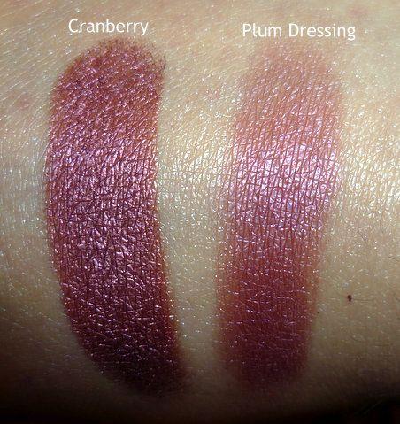 MAC Veluxe Pearl - Plum Dressing reviews, photos - Makeupalley