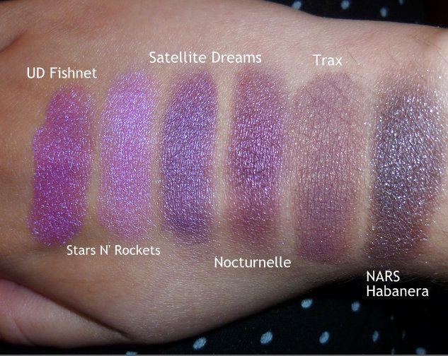 Mac Cosmetics Eye Shadow Trax Reviews Photos Makeupalley