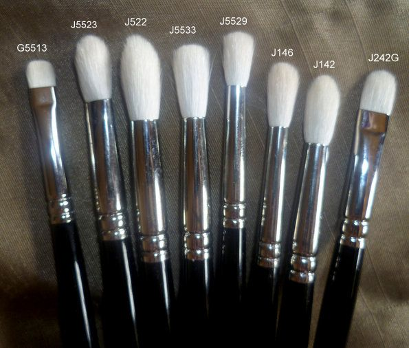Hakuhodo Brushes Reviews Photos Makeupalley