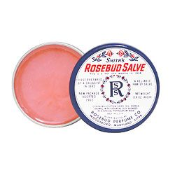 Smith's Rosebud Salve Smith's Rosebud Salve (tin)
