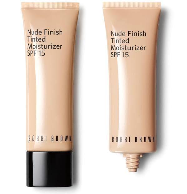 Bobbi Brown Nude Finish Tinted Moisturizer Spf 15 Reviews Photos Ingredients Makeupalley