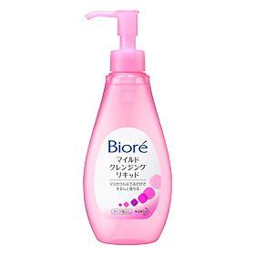 Bioré Aqua Jelly Makeup Remover