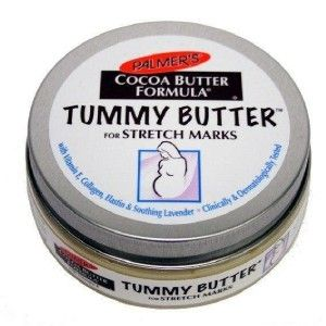 Palmer's Tummy Butter