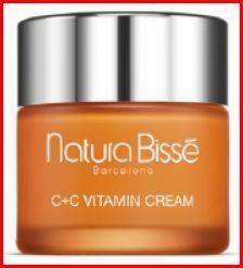 Natura Bisse Vitamin c+ cream