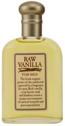 Coty Raw Vanilla