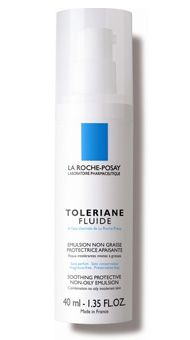 La Roche-Posay Toleriane Soothing Protective Light Facial Fluid