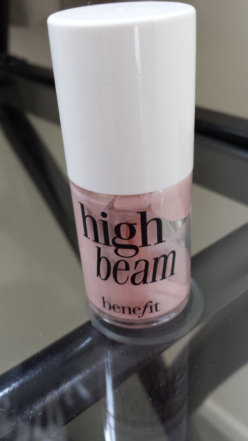Benefit Cosmetics High Beam Liquid Highlighter Reviews