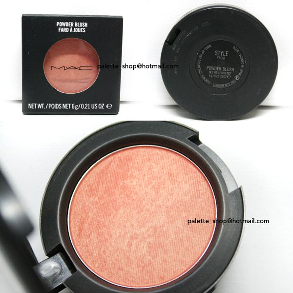 Mac Powder Blush Style Reviews Photos Makeupalley