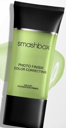 Smashbox Photo Finish Color Correcting Foundation Primer - Adjust
