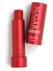 Reviewed: Fresh Sugar Cherry Tinted Lip Treatment ... |Sugar Lip Treatment Cherry