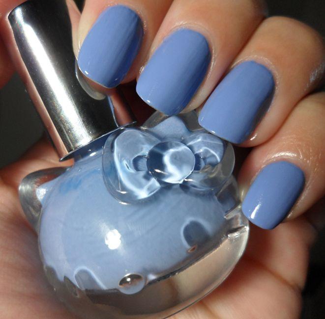 Sephora Collection Hello Kitty Liquid Nail Art Reviews Photos