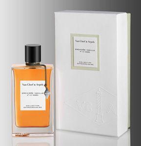 Van Cleef & Arpels Orchidée Vanille