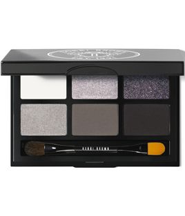 Bobbi Brown Black pearl eyeshadow palette