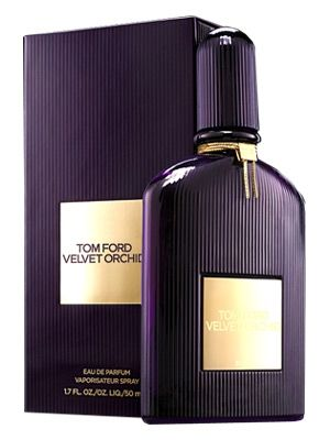 TOM FORD Velvet Orchid EdP