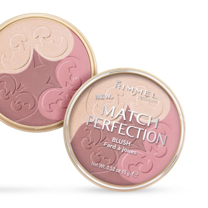 Rimmel Match Perfection Blush - Medium 003