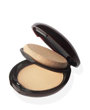Shiseido The Makeup Powdery Foundation SPF 15 (Uploaded by nyomya)