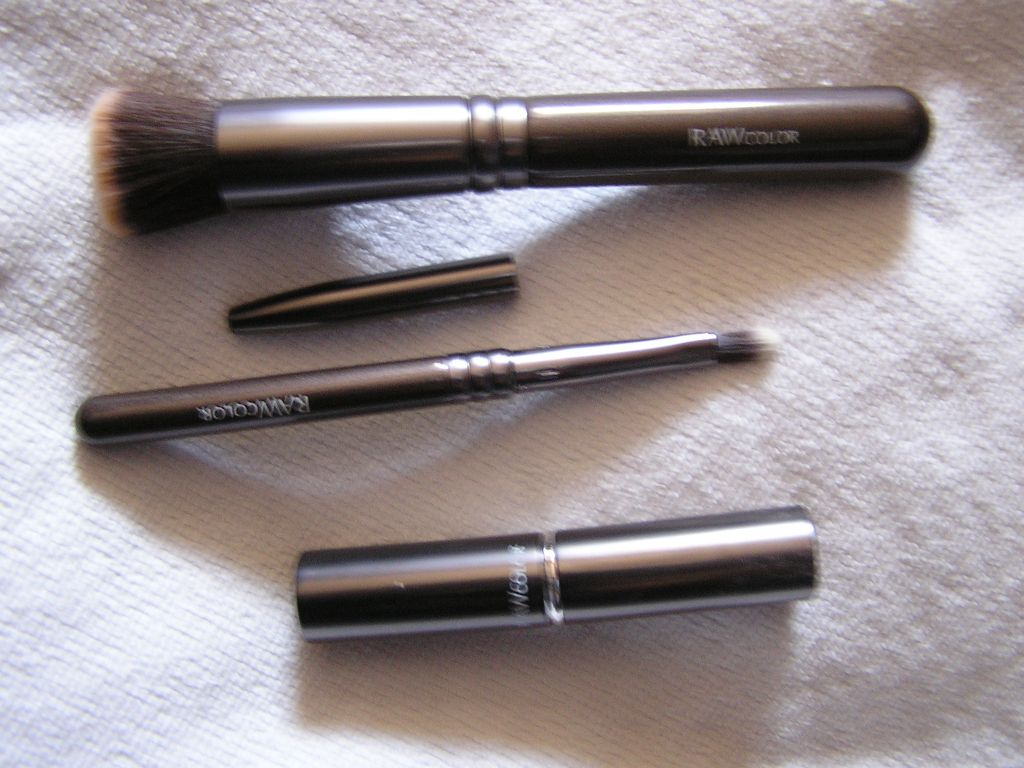 RAW Minerals free brushes (Uploaded by nyomya)