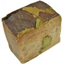 LUSH Figs and leaves soap