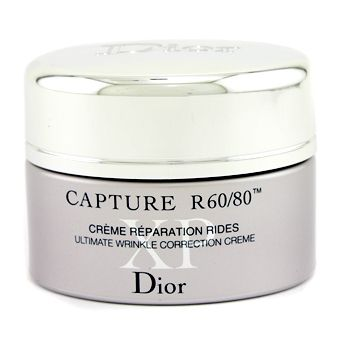 Dior Capture R60-80 Ultimate Wrinkle Creme