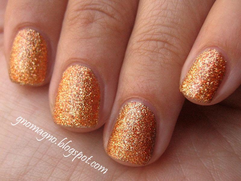 MILANI One Coat Glitter - Gold Glitz reviews, photos - Makeupalley