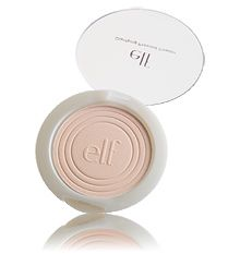 E.L.F. Clarifying Pressed Powder