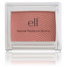 E.L.F. Natural Radiance Blusher - Innocence