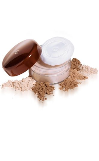 Cover Girl loose powder