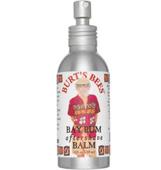 Burt's Bees Bay Rum Aftershave Balm [DISCONTINUED]