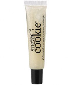 Philosophy Powdered Sugar Cookie Lip Shine