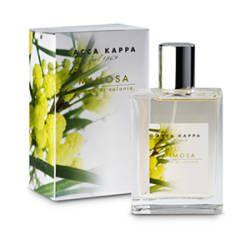 Acca Kappa Mimosa