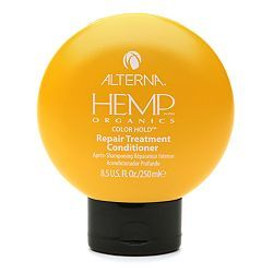 Alterna enzymetherapy hemp repair weekly treatment intense damage repair