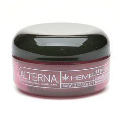 Alterna Haircare Hemp Seed Styling Mud