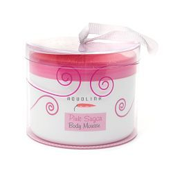 Aquolina Pink Sugar Body Mousse