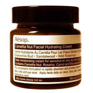 Camellia Nut Facial Hydrating Cream by aesop #7