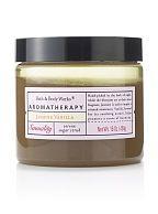 Bath and Body Works Aromatherapy Vanilla and Jasmine Sugar Scrub