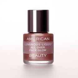 American Beauty Luminous Liquid All Over Face Glow