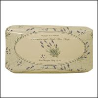 Asquith & Somerset Lavender Soap