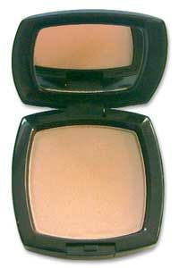 Au Courant Pressed Mineral Powder Foundation