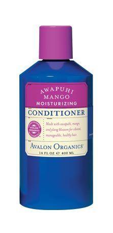 Avalon Organics Avalon Organics Awapuhi Mango Moisturizing Conditioner