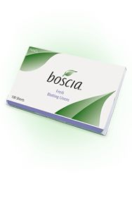 Boscia Fresh Blotting Linens