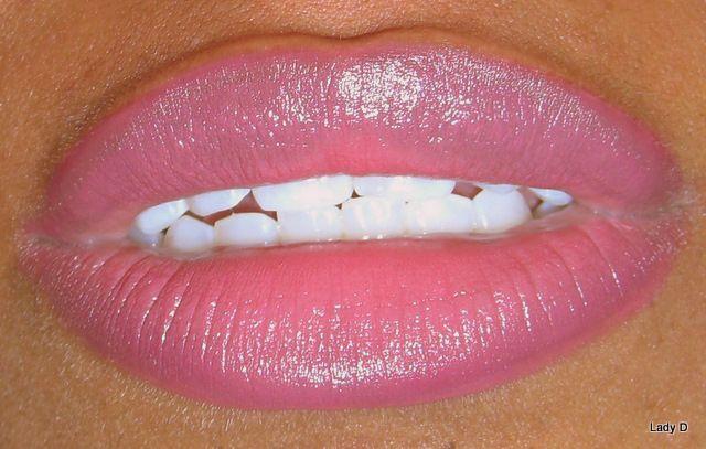 Revlon Super Lustrous Lipstick Sassy Mauve Reviews