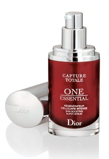 Dior Capture Totale One Essential Skin Boosting Super Serum