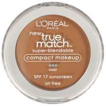 L'Oreal True Match Super Blendable Compact Makeup