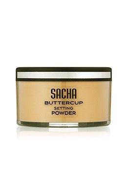 Sacha Cosmetics Buttercup Powder